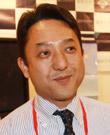 日本国立金泽大学教授汲田干夫准