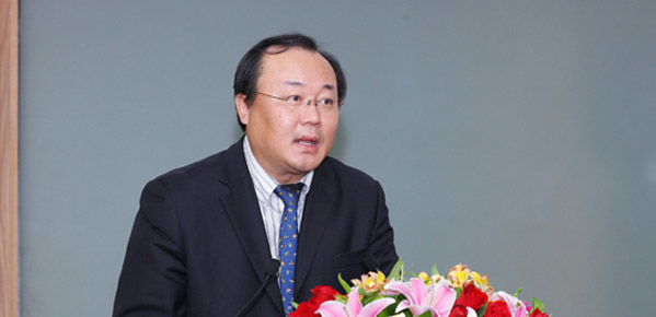 中国教育国际交流协会副秘书长宗瓦