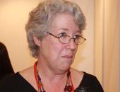 加拿大国王大学新闻学院院长 Kelly Toughill