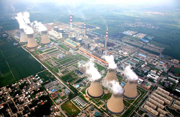 环保部排查六大高污染行业