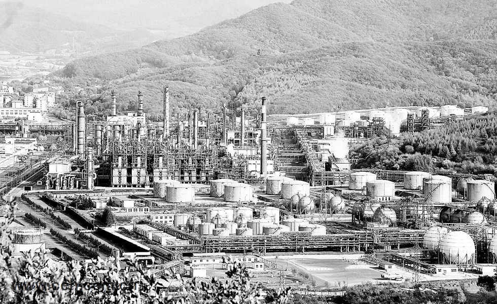 振兴东北老工业基地战略