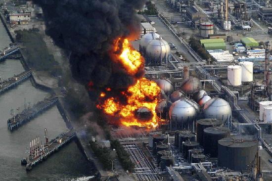 日本:福岛核电站准备搬离核燃料棒