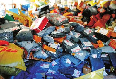 双11 包裹量将超3亿件 快递业招兵买马防爆仓