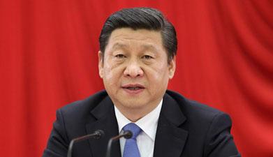 高清:十八届中央委员会第三次全体会议在北京举行