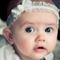 大眼睛宝宝