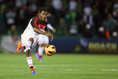 巴西杯决赛首回合 巴拉纳竞技战平弗拉门戈