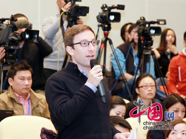 中央外宣办就中国(上海)自贸试验区运行情况举
