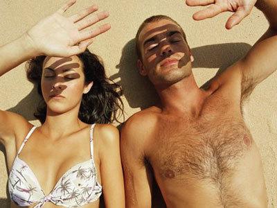 女人 男人 两性/表情五:有臭味且泡沫状白带...