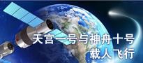天宫一号与神舟十号载人飞行精彩图片集锦