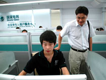 北京铁路电气化学校:学生就职于国家电网