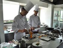 北京市商业学校:酒店服务与管理专业