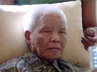 南非總統宣佈曼德拉逝世[視頻]