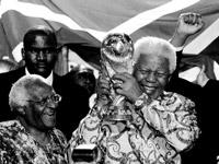 曼德拉印記:時間倒回2010南非世界盃[視頻]
