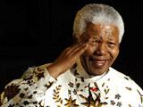 南非前总统曼德拉去世