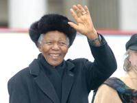 28個國家元首與政府領導人確認參加曼德拉葬禮 [組圖]