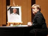 各國領導人親筆為曼德拉寫悼詞[組圖]