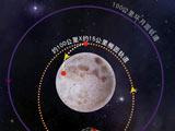 嫦娥三号从月球背面成功降轨[组图]