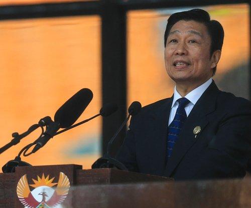日本首相或不出席曼德拉国葬_李源潮出席曼德拉追悼活动并致辞