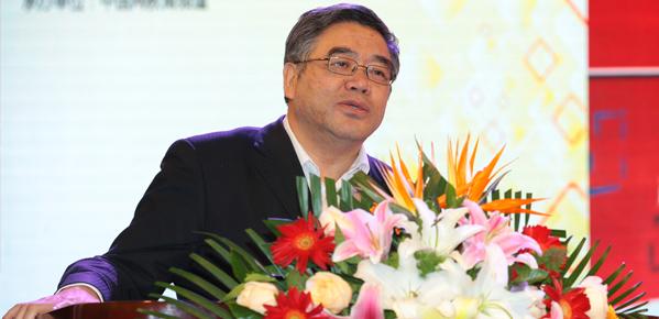 中国教育学会副会长朱永新
