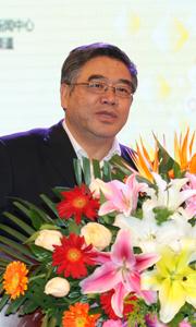 中国教育学会副会长 朱永新