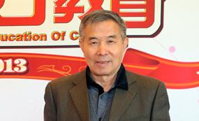 蒋国华:中国民办教育协会网总编辑
