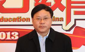李富根:中国互联网新闻中心副主任