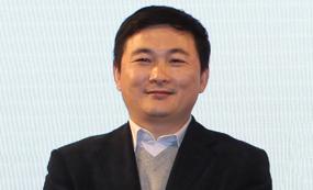 田立:中国教育电视台新闻中心执行主任