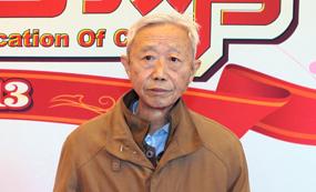 敢 峰:北京景山学校首任校长、中国人才研究会副理事长