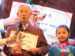 北京景山学校首任校长、中国人才研究会副理事长 敢峰