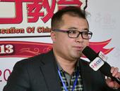 巨人教育高级副总裁 刘海瑞