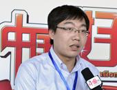 大连鸿文教育董事长兼执行总裁李文龙
