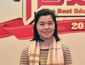 CACOS海外留学申请中心代表王露睿