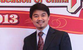 冯志军:中国网教育频道总监