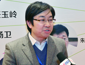 上海建平中学校长 杨振峰