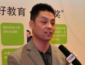 山东青岛经济技术开发区张戈庄小学校长 宋云健