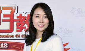 冯竹:中国网教育频道主编