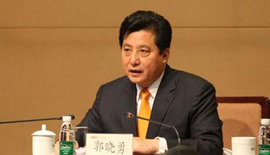 郭晓勇:翻译考试10年实现了五个第一