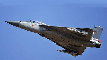 """印度""""光辉""""战机将量产 30年艰辛研发价值几何"""