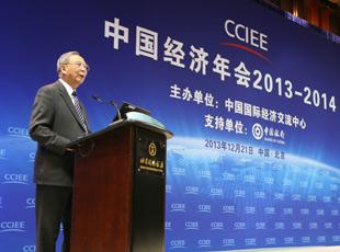 中國經濟年會(2013-2014)