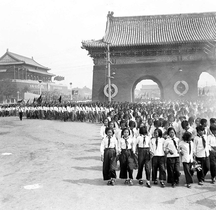 依然鲜活的北京旧日记忆