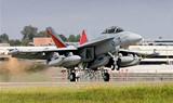 F/A-18战斗机