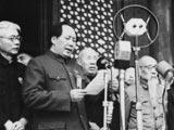 毛澤東誕辰120週年 珍貴舊照記錄偉人一生