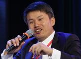 蔡洪滨:文化的发展落后于经济的发展