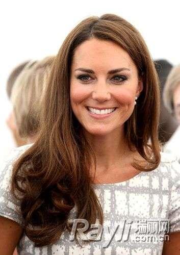 凯特/剑桥公爵夫人凯特·米德尔顿(Kate Middleton)...