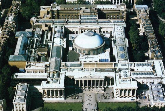 ...博物馆又名不列颠博物馆,和纽约的大都会艺术博物馆、巴黎的...