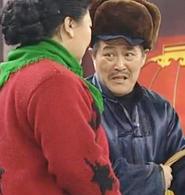 1998年春晚赵本山小品《拜年》图片