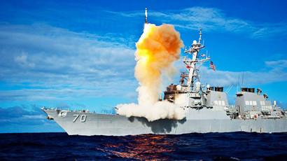 """2013美国导弹防御系统试验盘点 """"冰火两重天"""""""