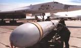 KH-55巡航导弹