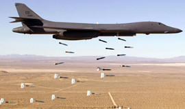 揭秘伊战美战略空军行动