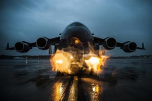 美国空军2013年度最佳摄影作品